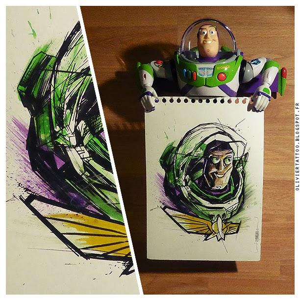 toystory-dessin-buz-woody-soldat