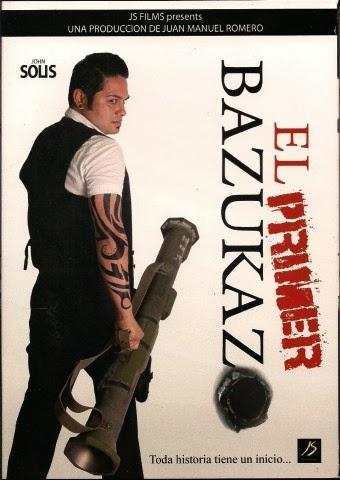 Ver El Primer Bazukazo (2013) Online