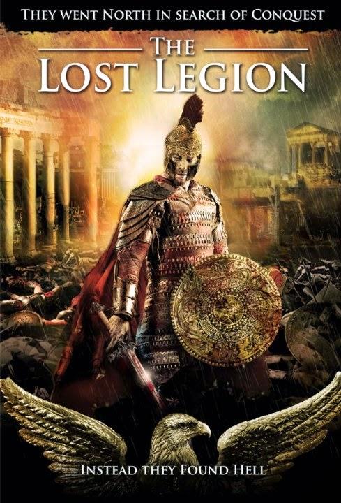 The Lost Legion - Legiunea Pierduta 2014 Online Gratis Subtitrat