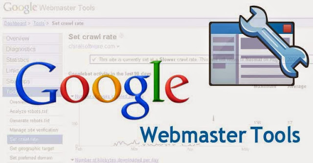 Verify Your Blog To Webmaster Tools