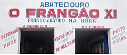 ABATEDOURO FRANGÃO XI - MAIRI/BAHIA