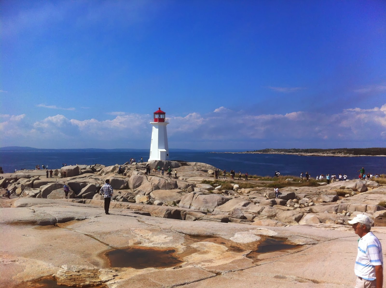 peggy's cove yo!