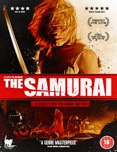 Der Samurai (2014) [Vose]