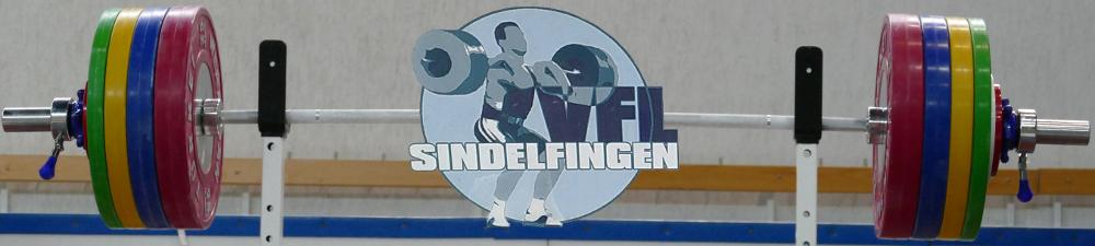 VfL Sindelfingen Gewichtheben