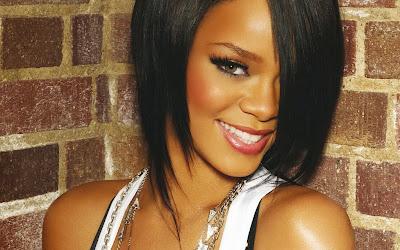 Rihanna's Hair through the Years