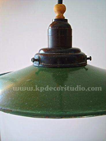 tienda online de lamparas antiguas, vintage industrial, lamparas de techo antiguas