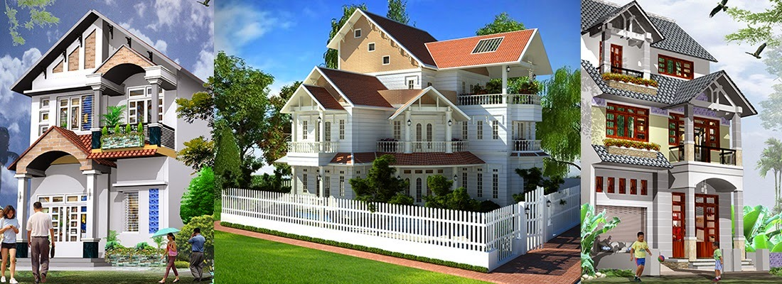 Kiến Trúc Đẹp Ngôi Nhà Của Những Ước Mơ