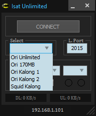 Inject Indosat 26 Oktober 2015