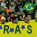 Pendukung Brasil Tewas Saksikan Adu Penalti Lawan Cile