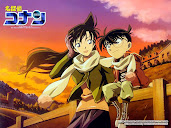 #10 Detective Conan Wallpaper