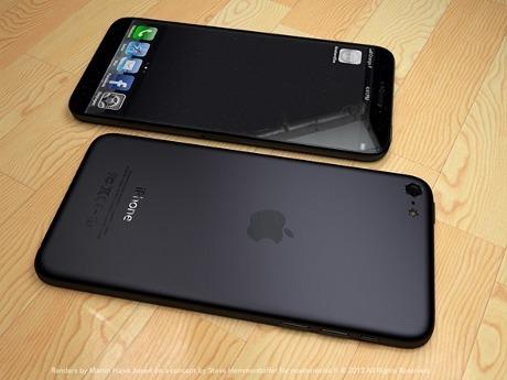 Inikah Foto Konsep iPhone 6 Deras Beredar Beritanya
