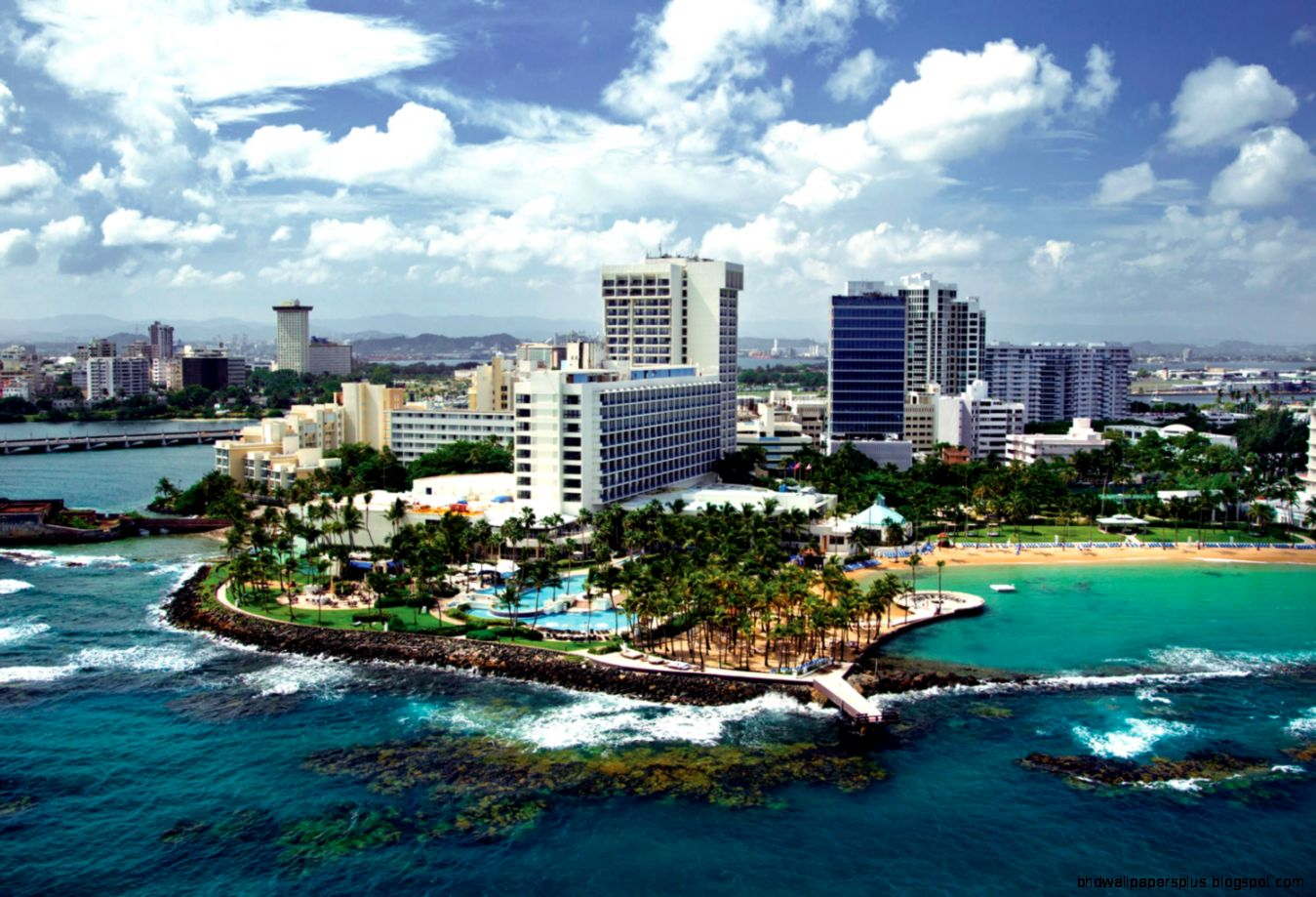 Puerto Rico Promoting Medical Tourism  PanamericanWorld