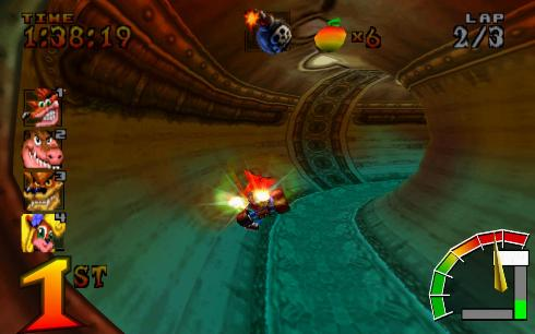 download game ctr ps1 for pc