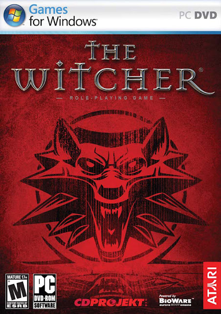 The-Witcher-Fantasy-Edition-game-download-Cover-Free-Game