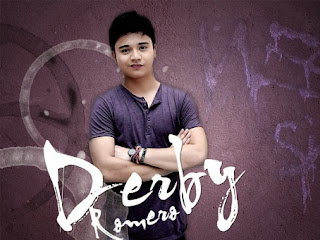 Derby Romero - Gelora Asmara MP3