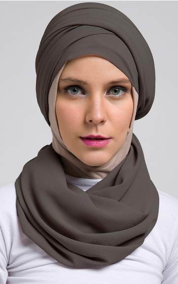 Hijab Modern Model Terbaru