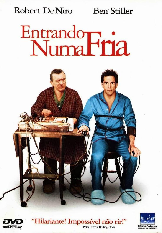 Entrando Numa Fria – Dublado (2000)
