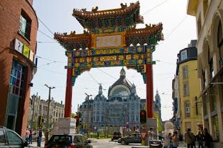 Chinatown Belgium News