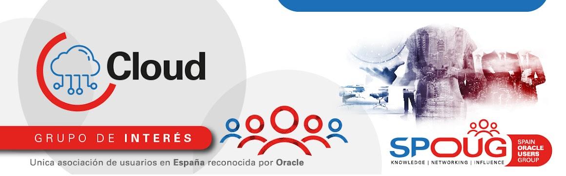 Oracle Cloud Grupo de Interés | Oracle ERP Cloud + HCM Cloud + SCM Cloud
