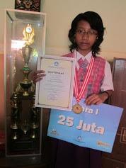 Juara Ki Hajar TV-E 2011