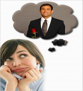 اعرفي شخصية زوجك وكيف تتعاملين معه - امرأة تحب تفكر فى رجل - woman think love a man