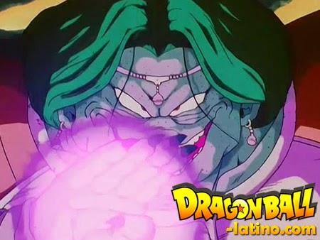 Dragon Ball Z KAI capitulo 25