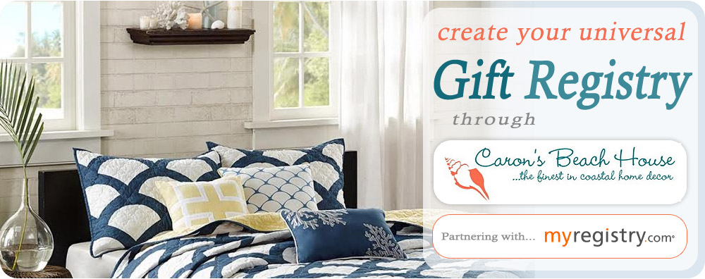 Announcing our New Gift Registry!