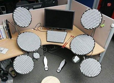 Keyboard di Cina