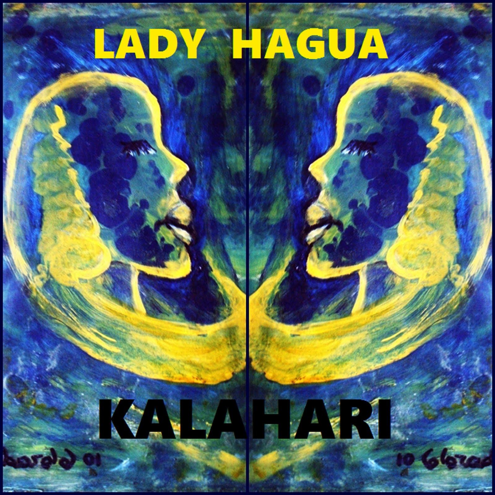 LADY HAGUA SONGS
