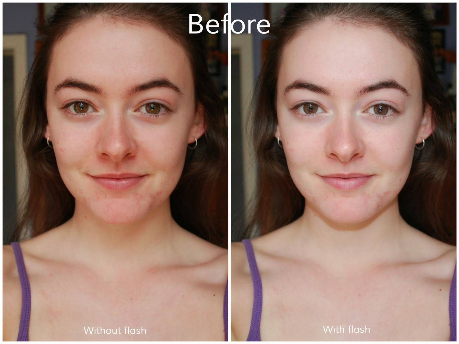 how to use rimmel bb cream radiance