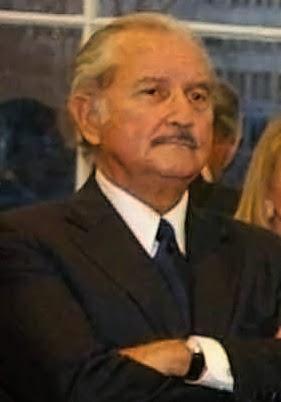 Carlos Fuentes, Adam w Edenie, Okres ochronny na czarownice, Carmaniola