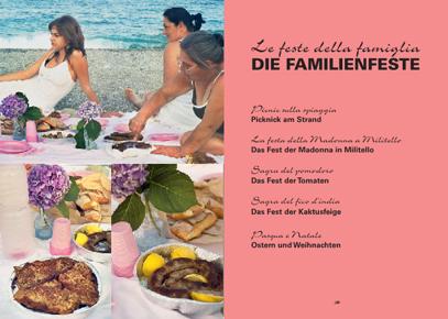 Mamma maria familienrezepte aus sizilien