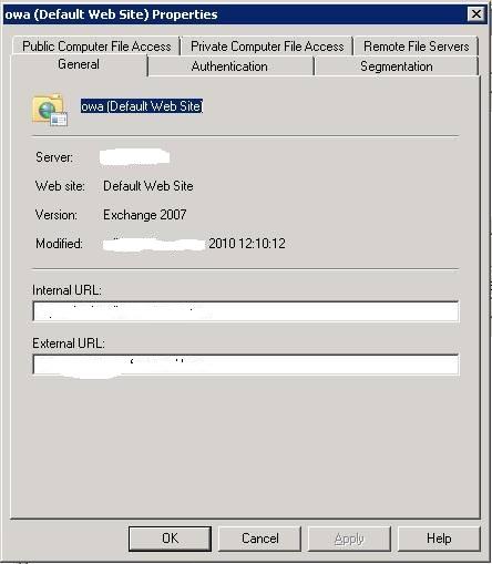 話匣子: The Name on the Security Certificate is invalid or does not ...