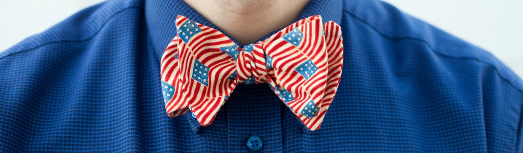 Chic Geek Bow Ties