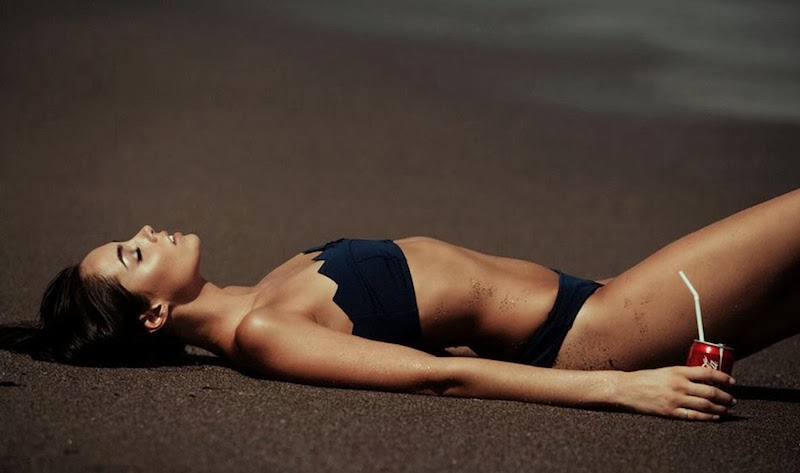 Skye & Staghorn, Lottie Hall, Collab collection, swimwear, sports luxe