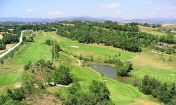 Campo de Golf Villarias