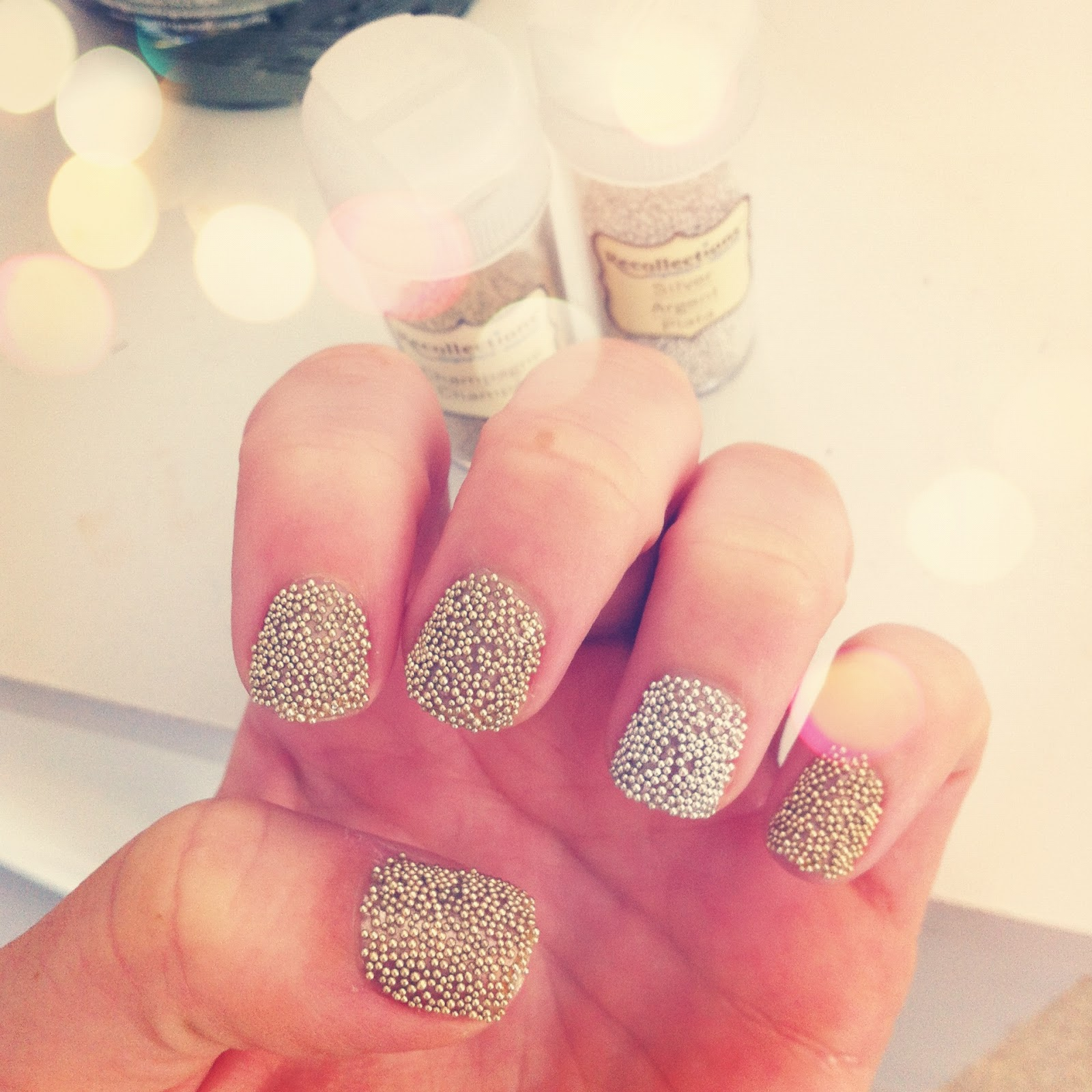 Caviar Nails: Nail Caviar Review@^