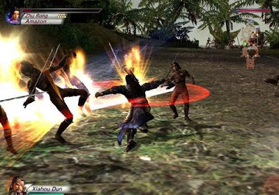 Download Dynasty Warriors 4 : Hyper RIP PC Game Mediafire img 2