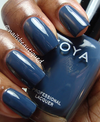 Zoya Designer Cream Collection