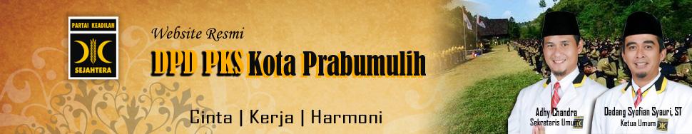 DPD PKS Kota Prabumulih