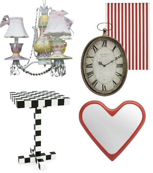 Clock Home Decor