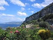 Capri Island (capri island italy )