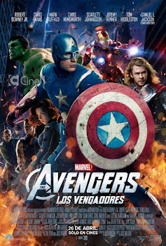 Ver Película Los Vengadores | The Avengers Online Gratis (2012)