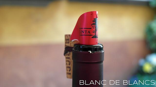 Viinin tarjoiluvinkki - www.blancdeblancs.fi