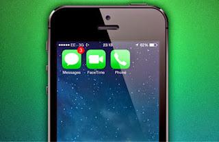 iOS 7.1 App, iOS App Icons