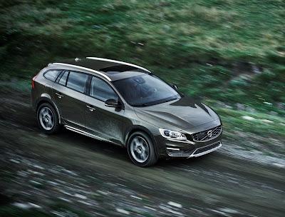 Η Volvo στην «Αυτοκίνηση 2015»