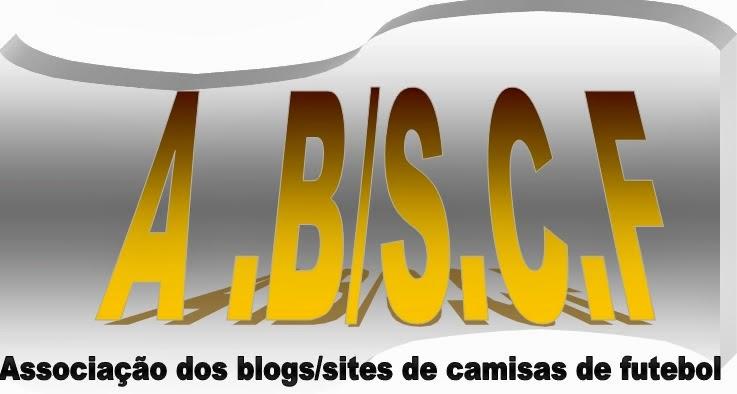 Associação dos Blogs/Sites de camisas de futebol