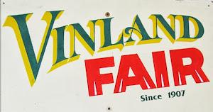 Vinland Kansas