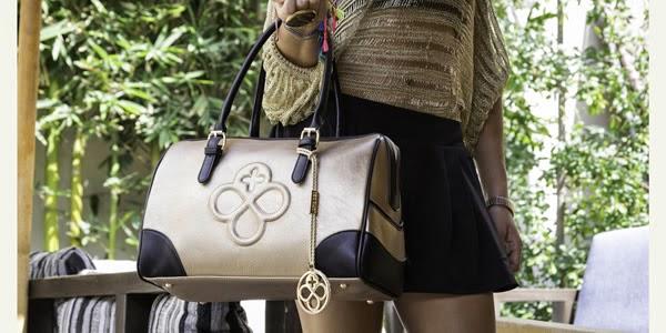 Colección bolsas moda Stitch
