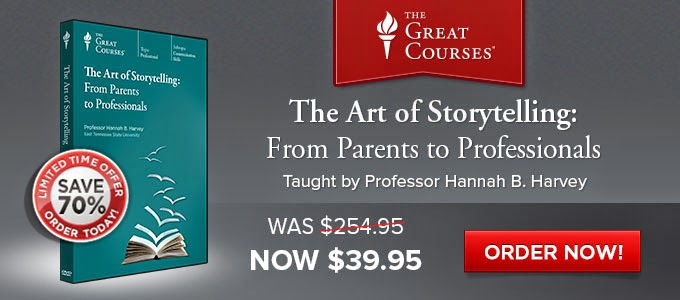 The Great Courses coupon